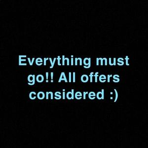 Other - Make me an offer I can't refuse!